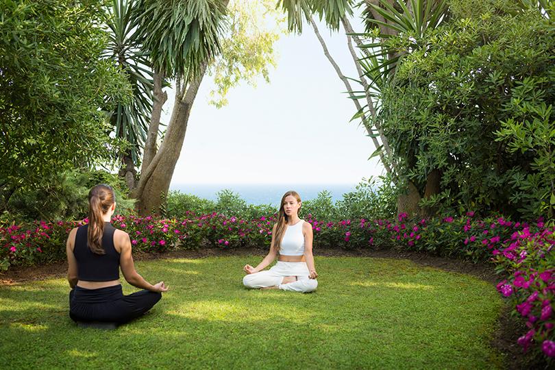 Идея намайские: пройти новую велнес-программу вMarbella Club