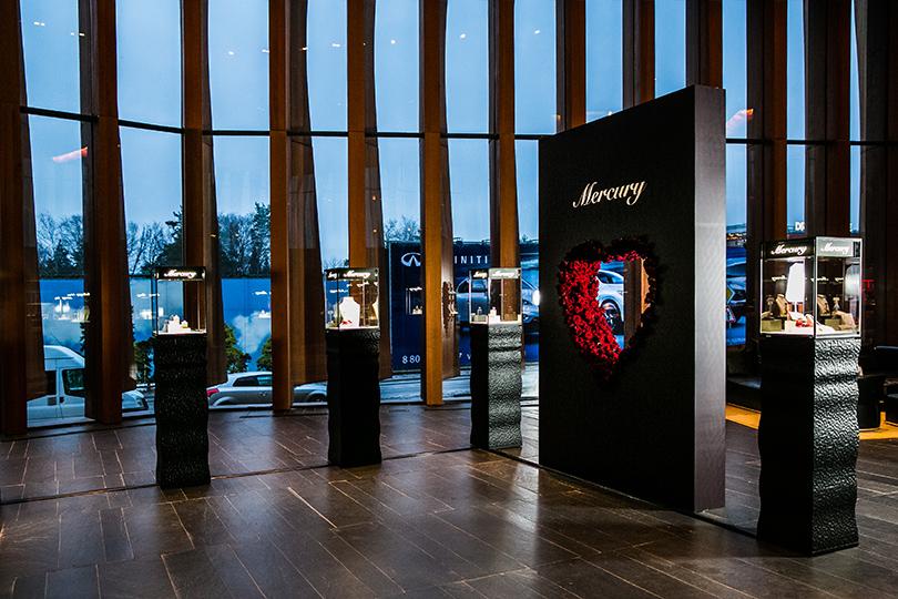 Концерт Дениса Мацуева в «Барвиха Luxury Village»