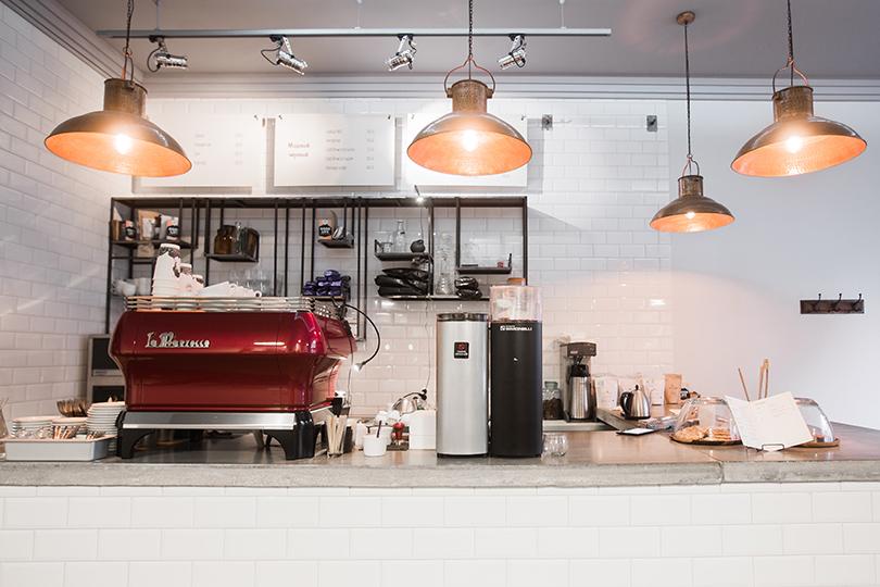 Выходные вгороде: что нового влучших ресторанах ибарах Санкт-Петербурга? Mad Espresso Team