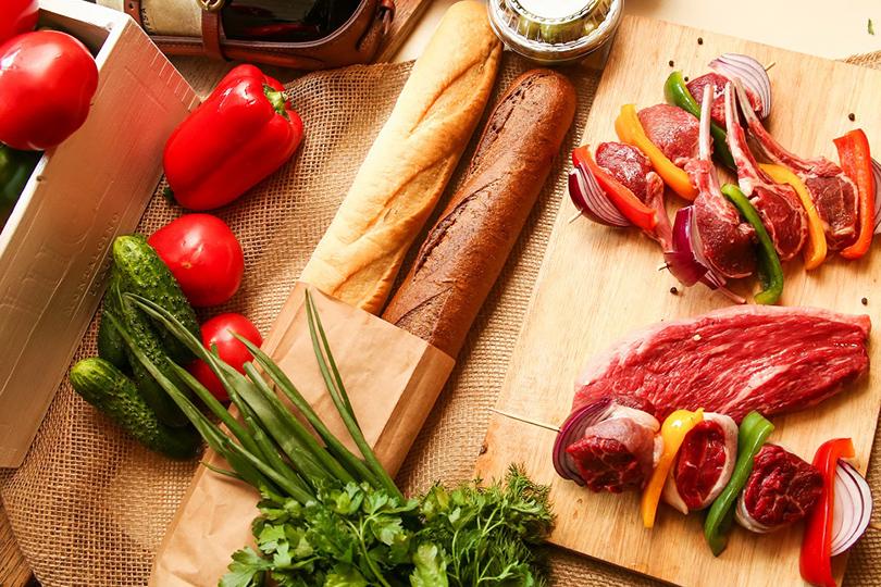 Пикник наобочине: как выбирать игде покупать мясо для шашлыка. «Эль Гаучо»