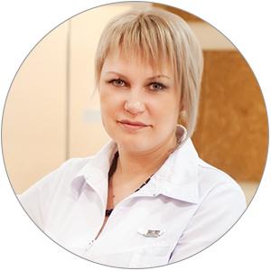 Ирина Иванова, врач высшей категории, косметолог-дерматолог клиники Doctor Plastic