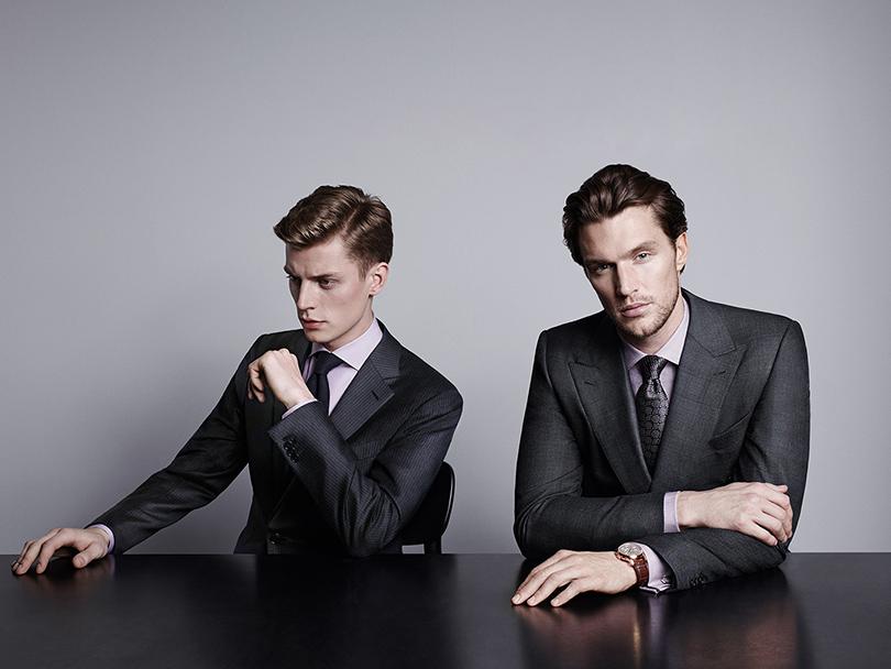 Новый год. Men inStyle: 9идей подарка для мужчины совкусом. Индивидуальный пошив сорочки, костюма, пальто от студии Fathers