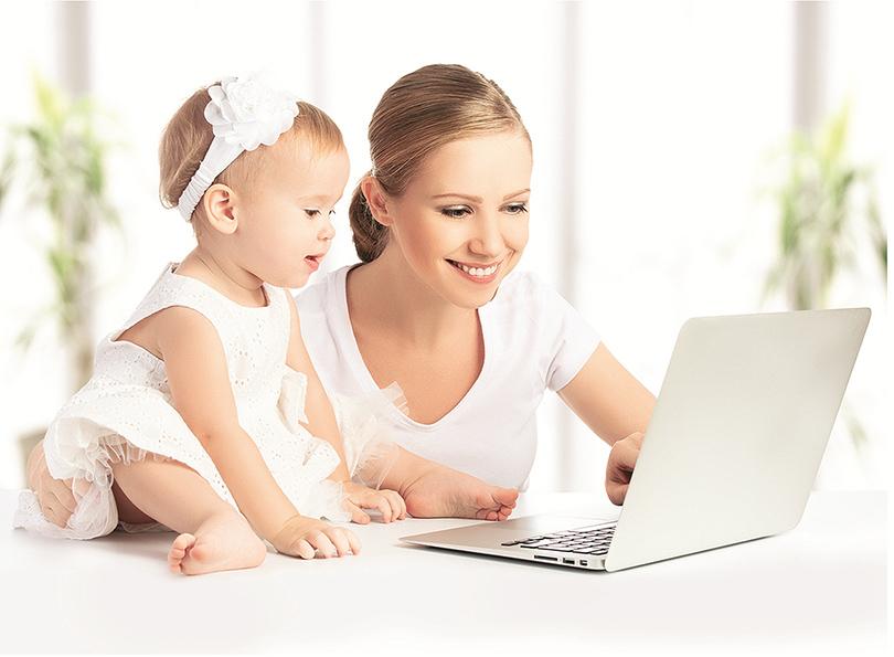 Дети: «мамские» форумы — кладезь мудрости или агрессии?