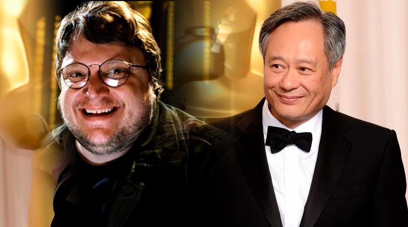 Номинанты кинопремии «Оскар»: Гильермо дель Торо и Энг Ли
