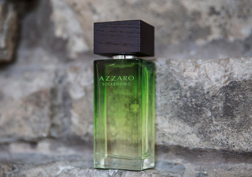 АромаШопинг: 5 ароматов для мужчин на лето. Прохладный, свежий аромат-унисекс Solarissimo Levanzo отAzzaro