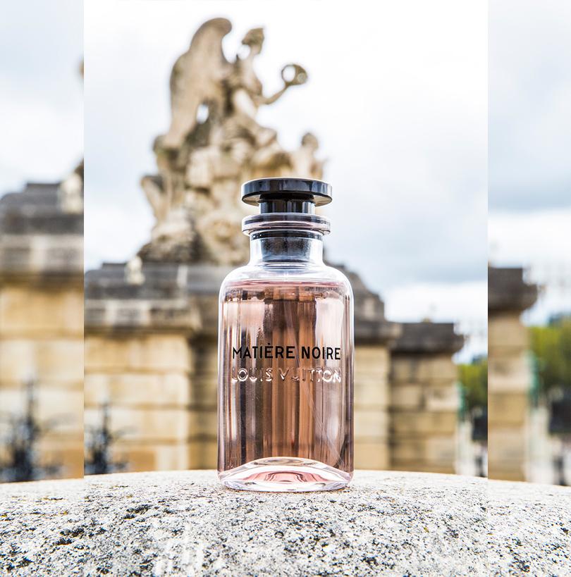АромаШопинг: 5 fashion-ароматов под разное настроение. Louis Vuitton Matière Noire