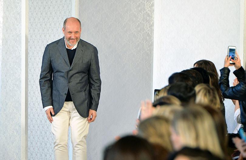 Мода и бизнес: Питер Коппинг покинул Oscar de la Renta