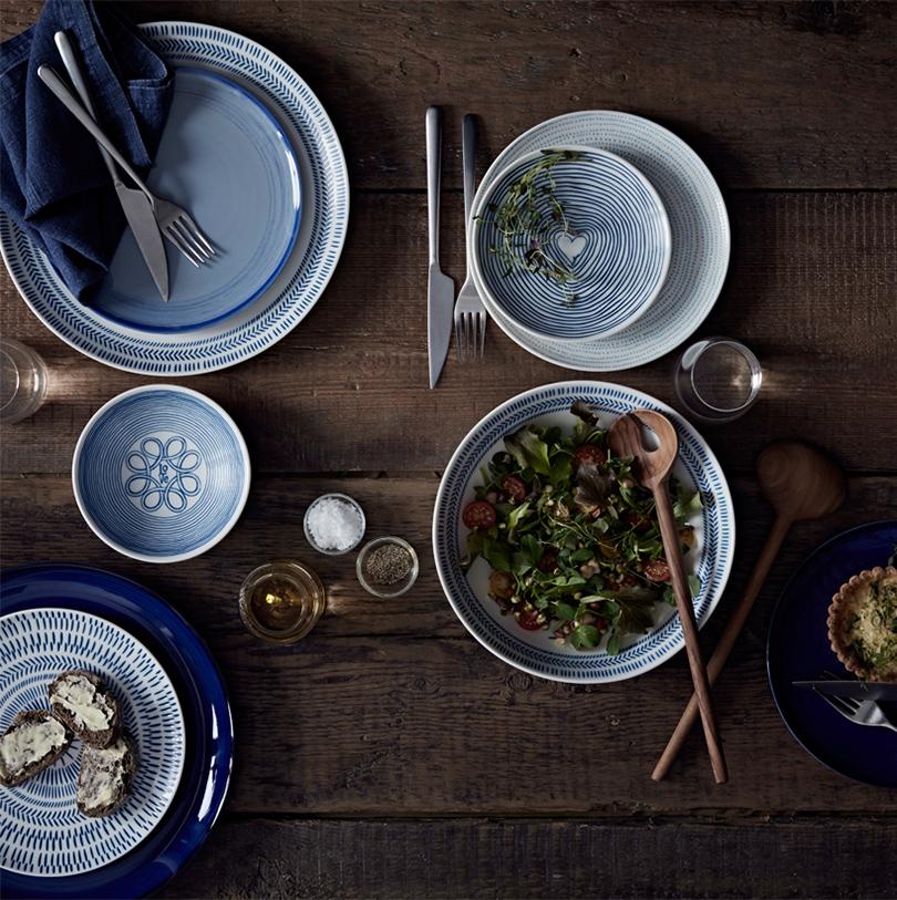 Объект желания: феминистка накухне— коллекция посуды отЭллен Дедженерес