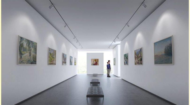 Art & More: в Москве откроют Музей русского импрессионизма