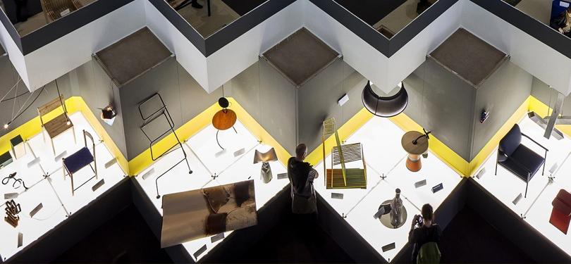 Сегодня открывается Salone del Mobile вМилане