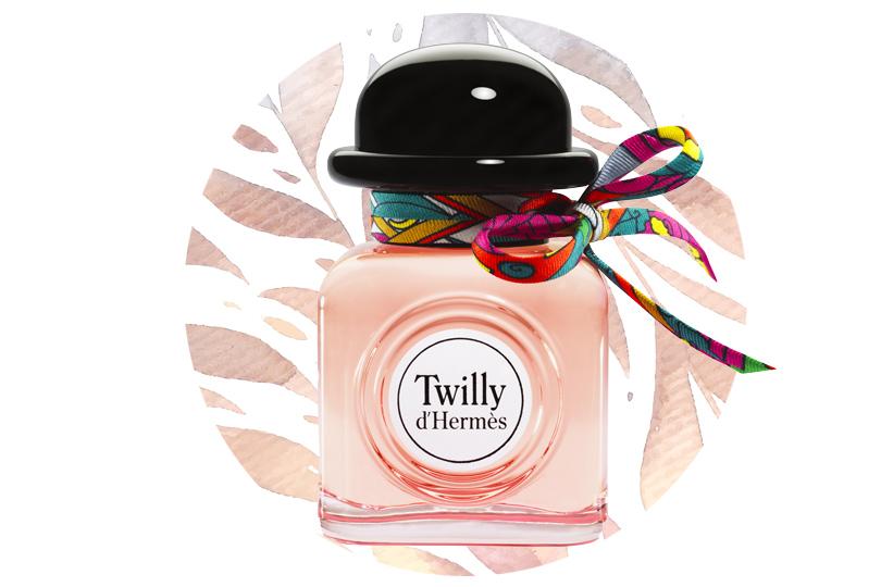Дайте пять: главные парфюмерные премьеры сентября. Twilly d'Hermès, Hermès