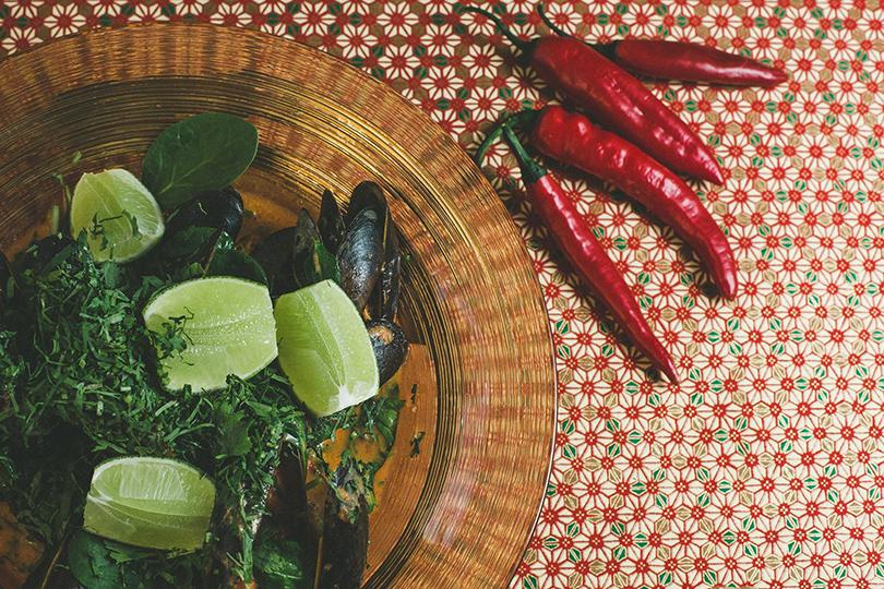 Идея наканикулы: Таллин. Salt: кухня будущего на каждый день