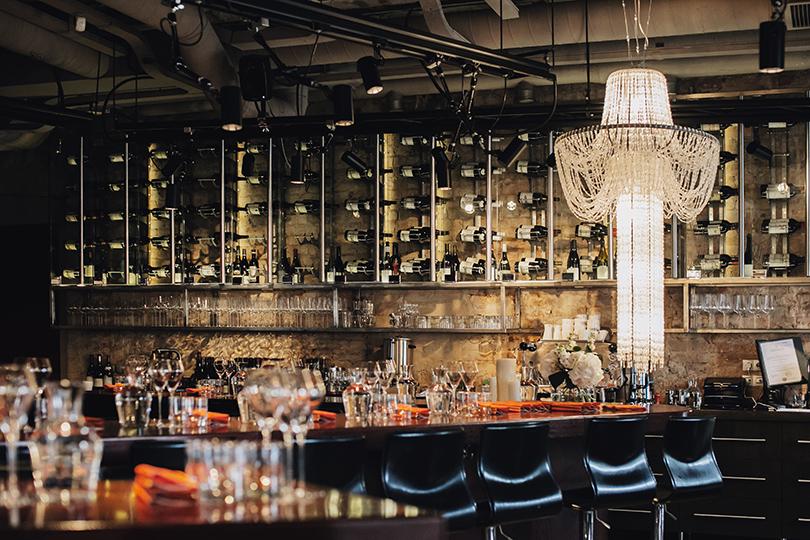 Топ-5 баров Санкт-Петербурга: Big Wine Freaks