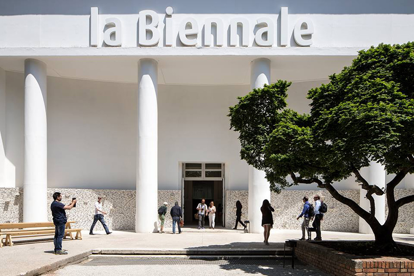 Лучшие выставки мая вмире: 57-я Венецианская биеннале  Венеция, Италия 13мая— 26ноября