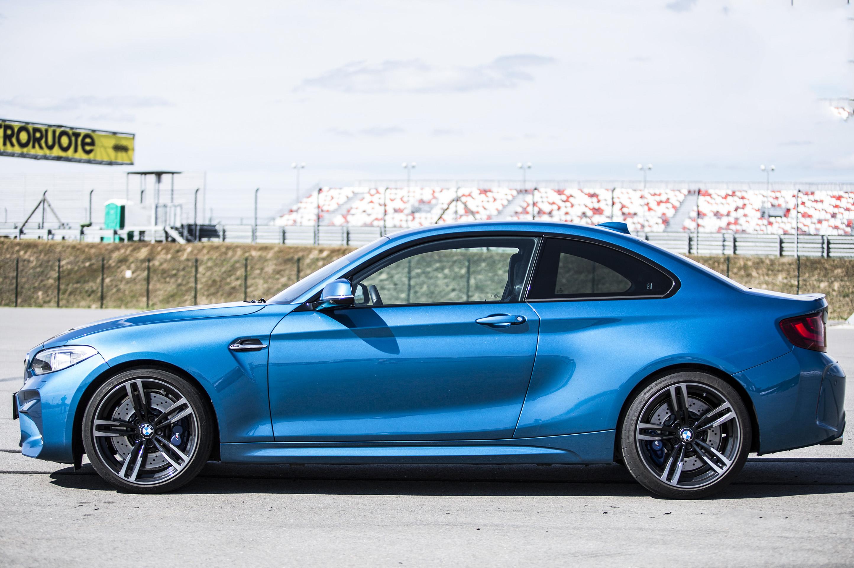 Cars with Jan Coomans: BMW M2 review. M Renaissance?