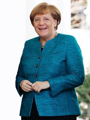 Закат Европы: почему политическая элита Старого Света выбирает статус чайлдфри. Ангела Меркель