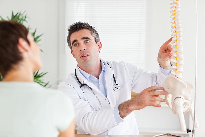 Health &Beauty: как правильно выбрать хиропрактика инужноли это делать?