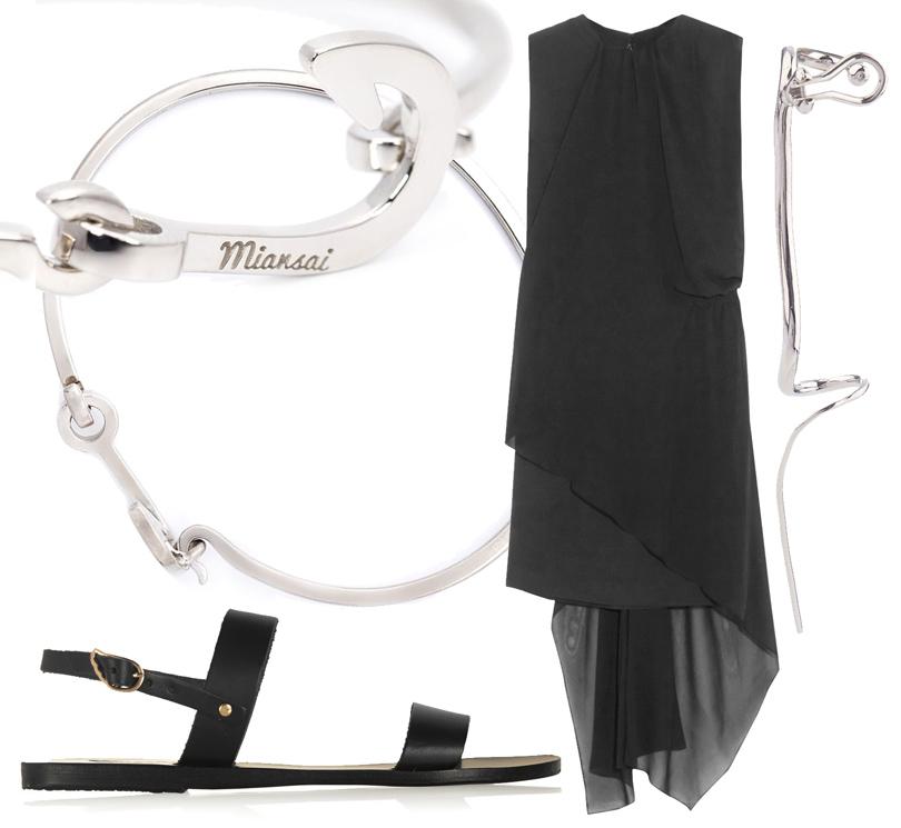 Fashion Jewelry: меняем образ при помощи модной бижутерии. Городские мотивы