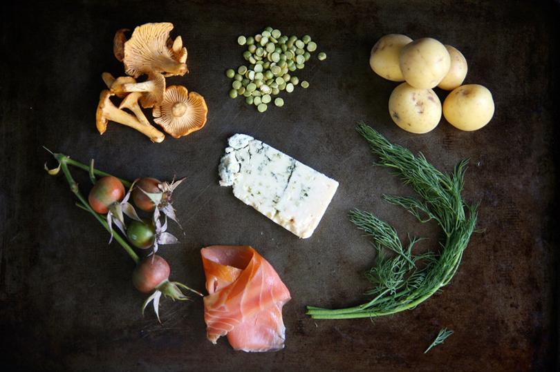 Идея на майские: 5 причин отправиться в Гетеборг. Скандинавская кухня