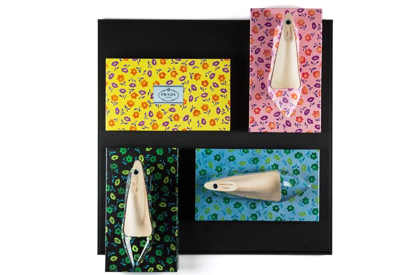 Это мое: Prada возвращает сервис посозданию туфель назаказ