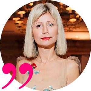 Карина Варивода, владелица мультибрендового онлайн-магазина российских дизайнеров DressOne