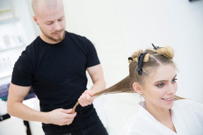 Total Beauty: 5причин оживить волосы спомощью бондинга