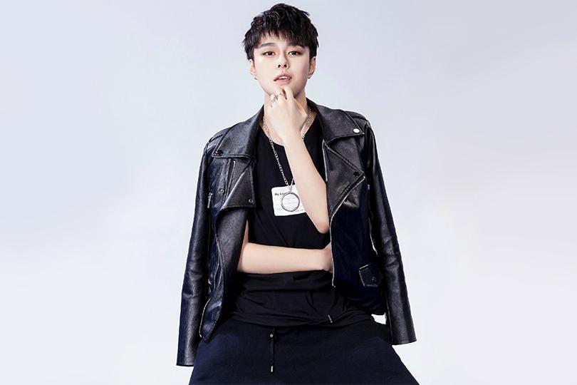 Бой-баба: самый популярный китайский бойз-бенд состоит издевушек андрогинной внешности