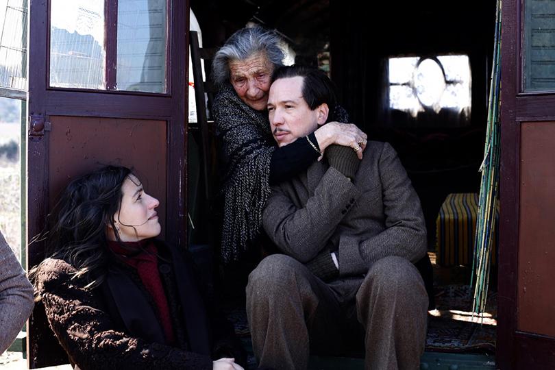 КиноТеатр: самые интересные премьеры «Берлинале-2017»
