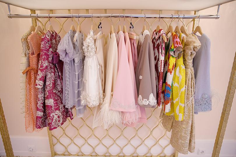Блистательный дебют Bibiona Haute Couture