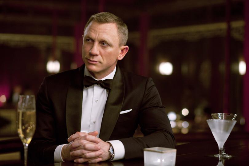 Как dandy лондонский: что стоит знать обанглийском дресс-коде? Black Tie