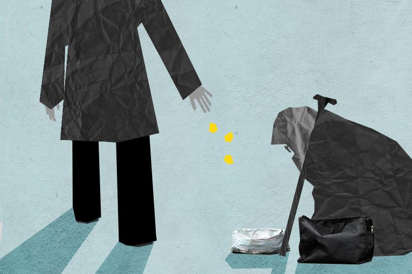 Кто икак превращает благотворительность вмошенничество