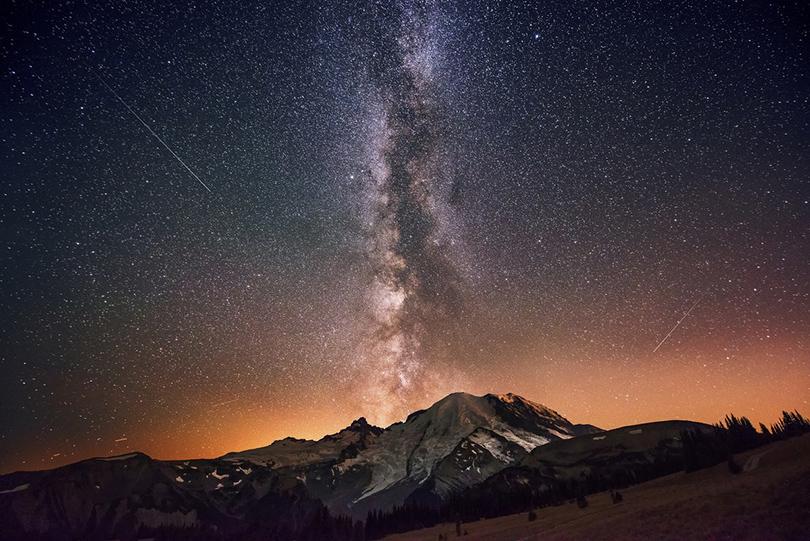 Блог редакции: 12 удивительных фактов о космосе