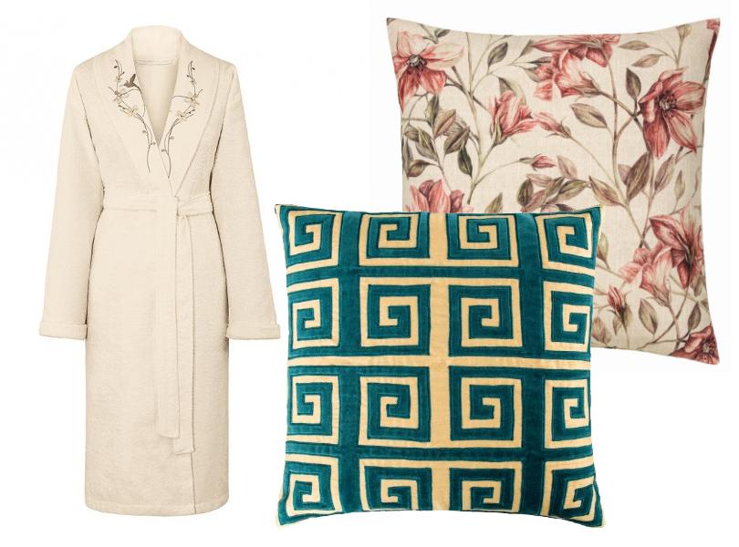 Smart Shopping: летнее обновление интерьера. Гид по сезонным распродажам. Дом текстиля Togas