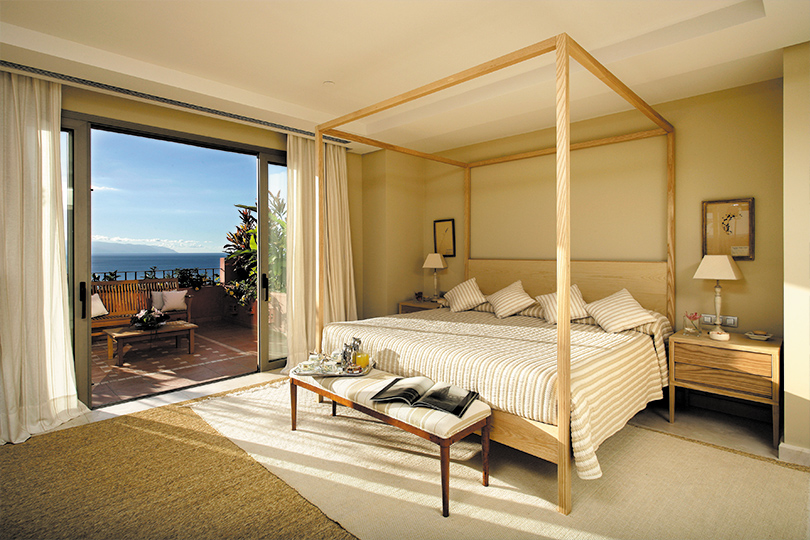 Идея наканикулы: Пасха вевропейских отелях. Тенерифе, Канарские острова: отель The Ritz-Carlton, Abama
