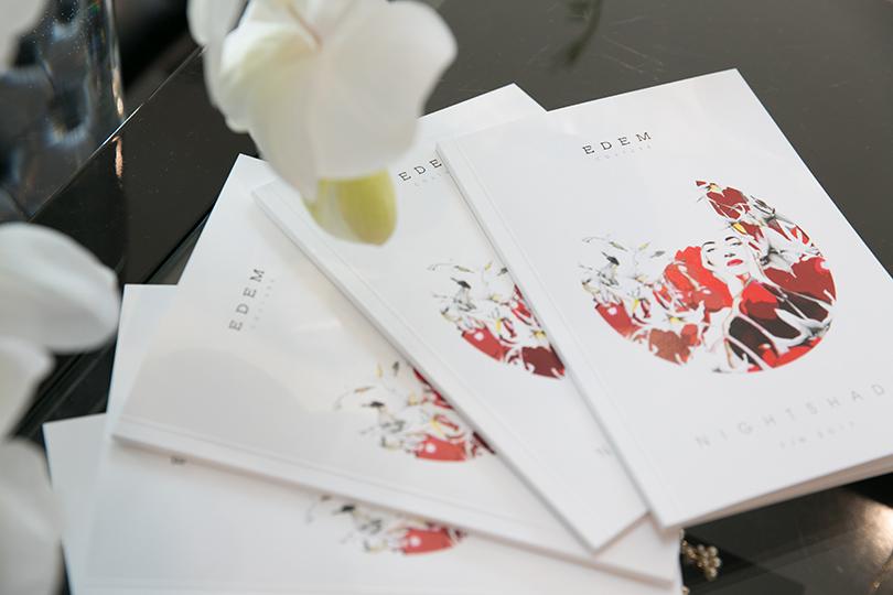 Светская хроника: гости показа Edem Couture в Сочи