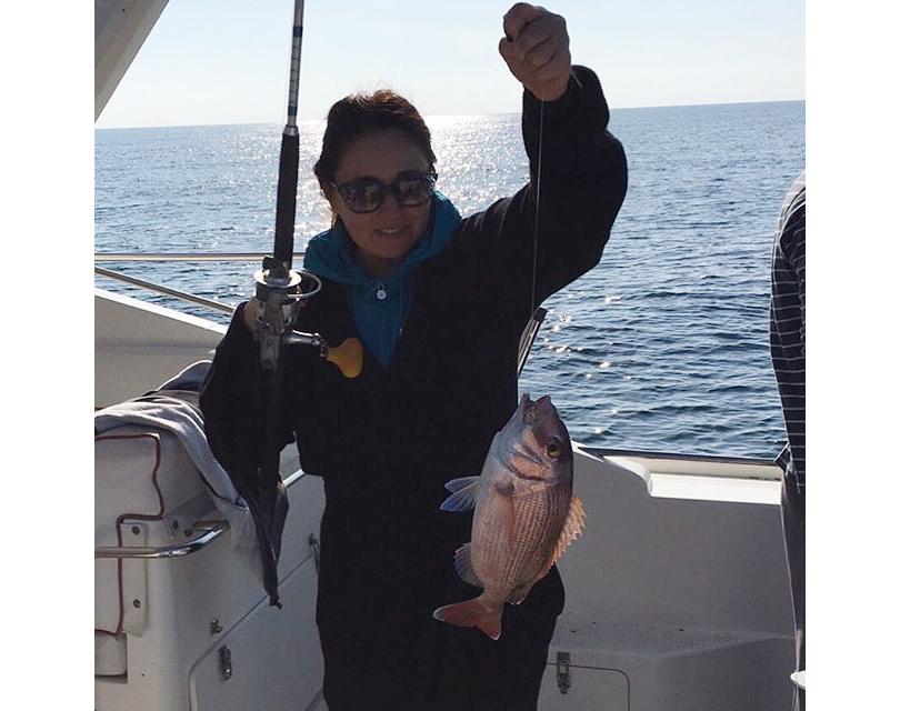 Health & Beauty с Еленой Темиргалиевой: подводим итоги или чему меня научил 2015-й год, охота на тунца