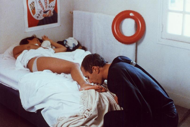 Лето наэкране ивжизни: фильмы Эрика Ромера. Полина на пляже. 1982
