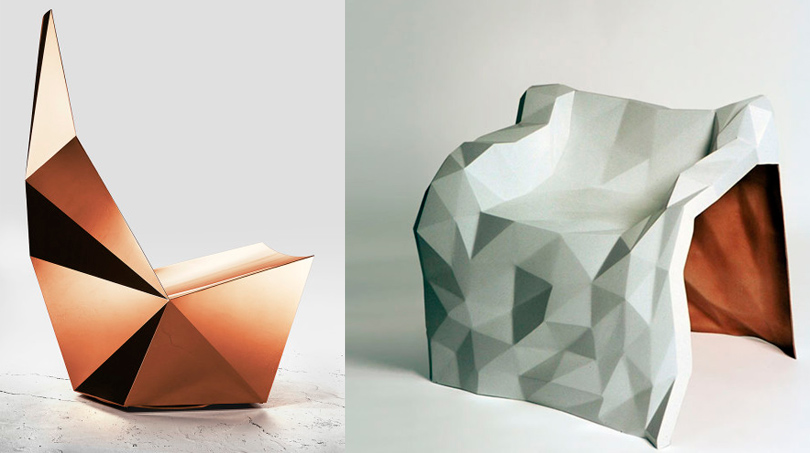Design & Decor с Еленой Соловьевой. Главные мебельные тренды 2016 года:  многогранность