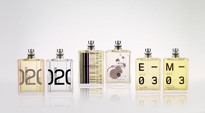 Почему важно мечтать или история парфюмера-революционера