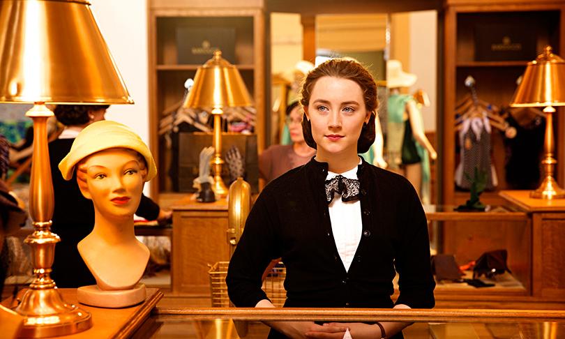 Обязательно к просмотру — фильмы, номинированные на «Оскар»: «Бруклин»