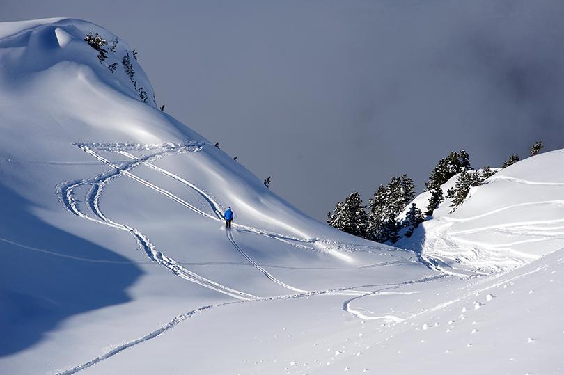 Идея на каникулы: тренировки со знаменитой лыжницей Флоранс Маснада в Куршевеле