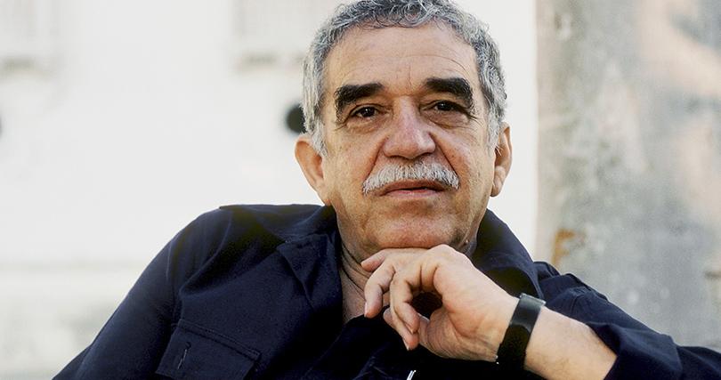 Lecture Me! Календарь лекций. 2ноября: «Габриель Гарсиа Маркес. Полковнику пишут все» вкультурном центре «Пунктум»