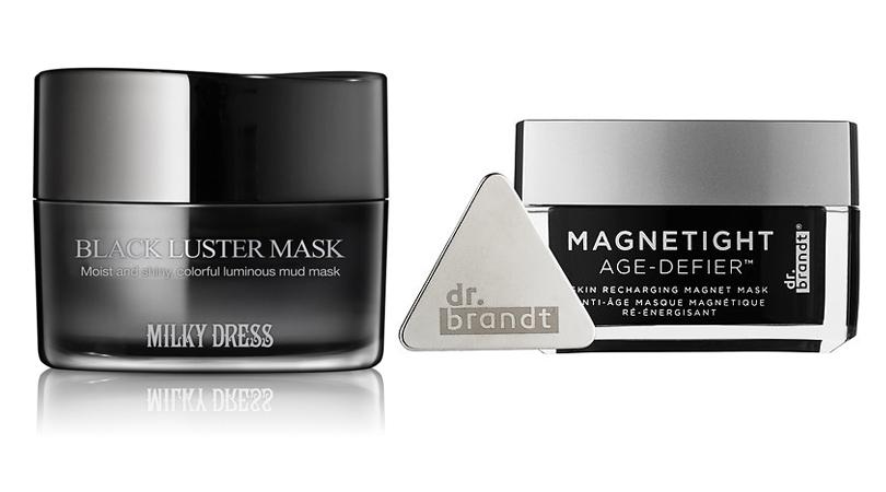 Магнитные маски для ровного тона лица: Magnetight Age-Definer откомпании Dr. Brandt