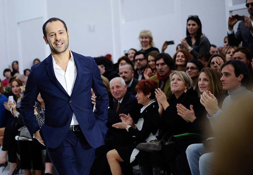 Style Notes: Массимилиано Джорнетти покинул Salvatore Ferragamo