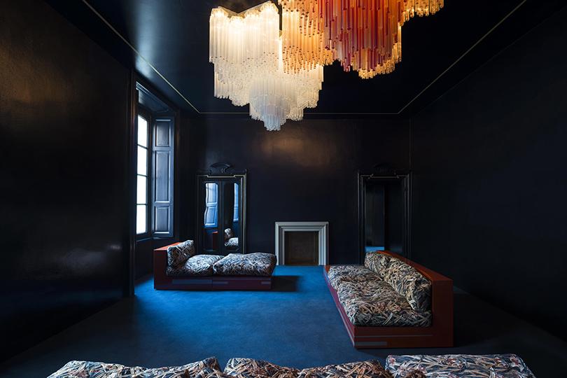 Design & Decor с Еленой Соловьевой: основные тренды Миланского мебельного салона. Dimore Studio
