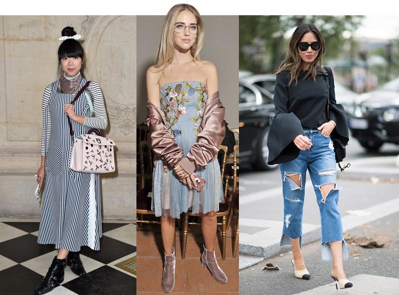 Мода и бизнес: война поколений. Почему модная индустрия делает ставку на миллениалов? Сьюзи Лау, Кьяра Ферраньи, Эйми Сонг