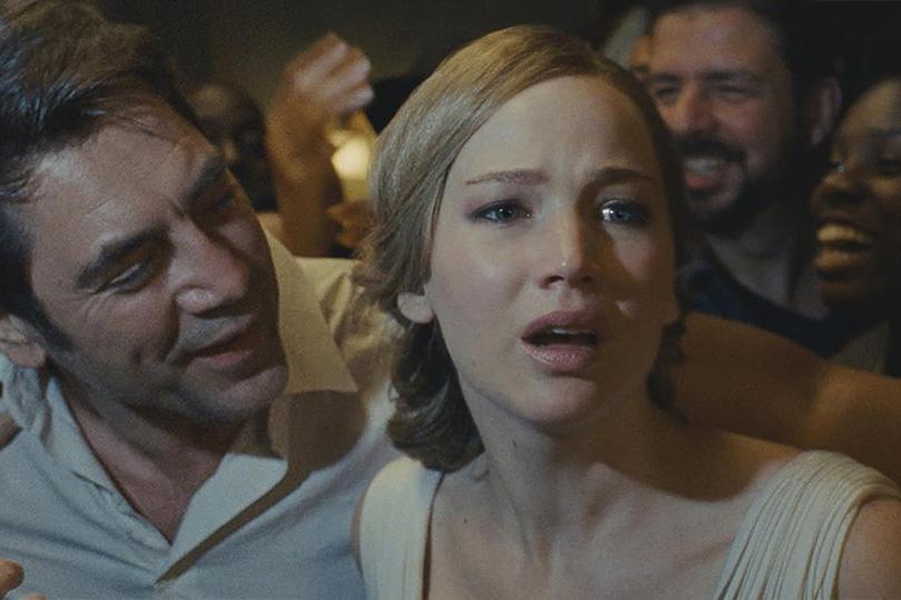 Кино недели: «мама!» Даррена Аронофски