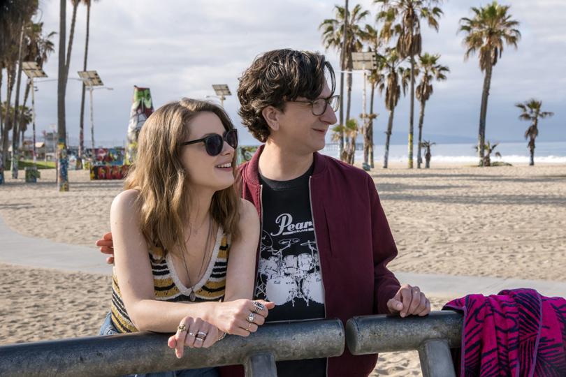 Что смотреть этой весной: 10самых интересных сериалов сезона. «Любовь» (Love)