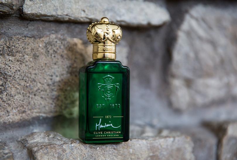 АромаШопинг: 5 ароматов для мужчин на лето. Аромат, который придется подуше настоящим сибаритам,— 1872 Mandarin отClive Christian, одна изгромких премьер этого лета