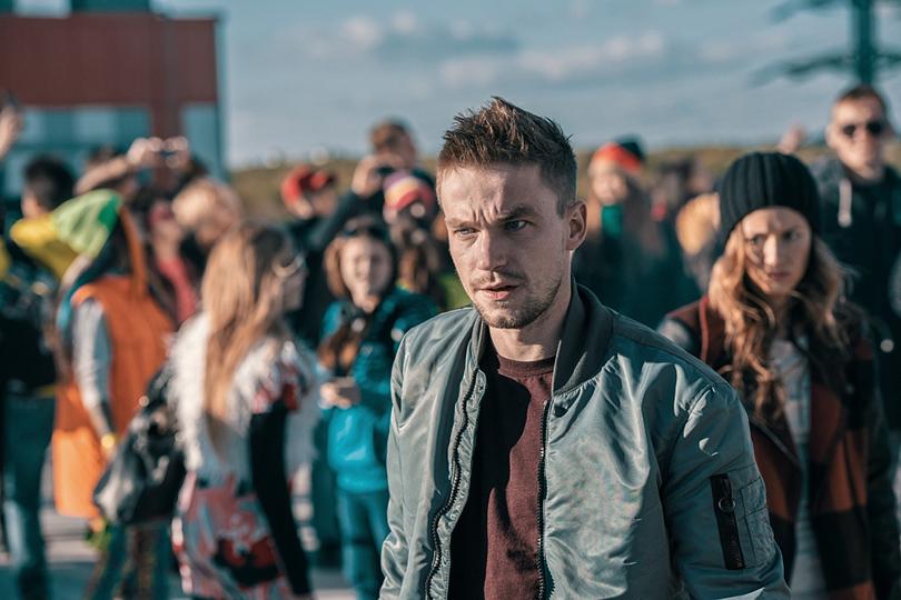 КиноТеатр: всети появился первый трейлер нового фильма Федора Бондарчука «Притяжение»